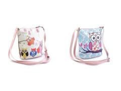Gyermektáska baglyok Gyerek táska, pénztárca