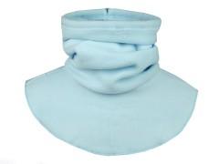 Gyerek nyakmelegítő thermo - Kék Gyerek sál, sapka