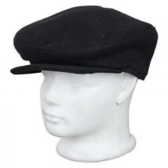 Férfi Mici sapka - Fekete Férfi kalap, sapka