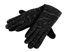 Kötött kesztyű - Fekete