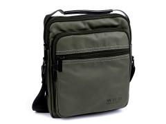 Unisex válltáska Férfi táska, pénztárca