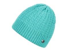 Női téli sapka - Menta Női kalap, sapka