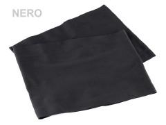 Combvédő csipke - Fekete Női zoknik, harisnyák
