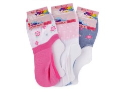 Gyerek bokazokni - 3 db/csomag Gyermek zokni, mamusz
