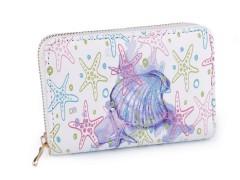 Női pénztárca - Tengeri csillag Női táska, pénztárca