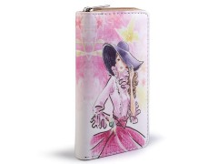 Női pénztárca Női táska, pénztárca