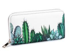 Női pénztárca - Kaktusz Női táska, pénztárca