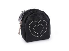 Kulcstartó-aprótartó tok Női táska, pénztárca