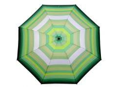 Női összecsukható esernyő - Almazöld Női esernyő,esőkabát