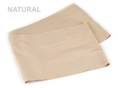 Combvédő csipke - Natural Női zoknik, harisnyák