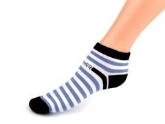 Női pamut bokazokni - 3 db Női zoknik, harisnyák