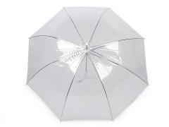 Női botfogantyús esernyő átlátszó Női kiegészítők