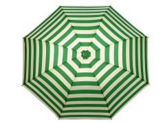 Női összecsukható esernyő - Csíkos Női esernyő,esőkabát