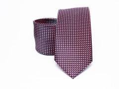 Prémium nyakkendő - Lazac Aprómintás nyakkendők