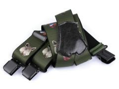 Vadász nadrágtartó - Vadak Férfi nadrágtartók