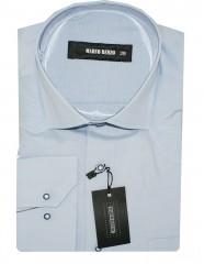 Marco Renzo h.u férfi ing - Halványkék