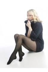 Fany 63 den pamut harisnyanadrág Női zokni, harisnya, pizsama