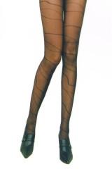 Jessica mintás 20 den harisnyanadrág Női zokni, harisnya, pizsama