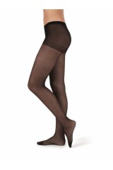 Micro 40 den harisnyanadrág - Fekete Női zokni, harisnya, pizsama