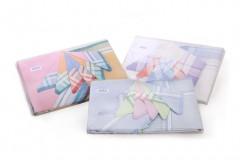 Női zsebkendő csomag dobozban - 6 db Női kiegészítők