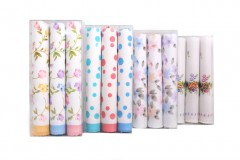 Zsebkendő csomag - 3 db Női kiegészítők