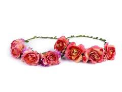 Virág koszorú Női kiegészítők