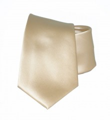 NM Szatén nyakkendő - Arany