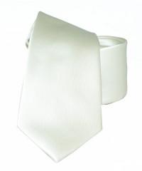 Newsmen gyerek nyakkendő - Ecru Gyerek nyakkendők
