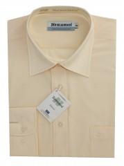 Newsmen h.u normál ing - Vanillia Egyszínű ing