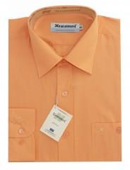 Newsmen h.u normál ing - Barack Egyszínű ing