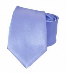NM szatén nyakkendő - Lila