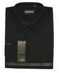 Goldenland rövidujjú ing - Fekete Rövidujjú ingek