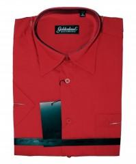 Goldenland rövidujjú ing - Meggypiros Rövidujjú ingek
