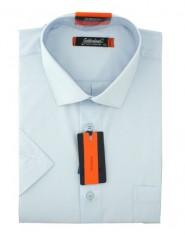 Goldenland rövidujjú ing - Halványkék Rövidujjú ingek