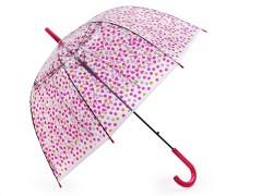 Gyerek kilövős esernyő átlátszó Gyerek esernyő, esőkabát