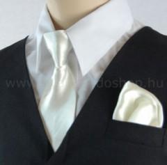 Gyerek nyakkendő szett - Ecru Szettek
