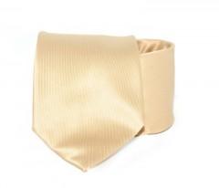 Goldenland nyakkendő - Arany Egyszínű nyakkendő
