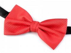 Dobozos csokornyakkendő - Piros Csokornyakkendők