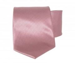 Goldenland nyakkendő - Mályva Egyszínű nyakkendő
