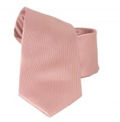 Goldenland slim nyakkendő - Mályva Egyszínű nyakkendők