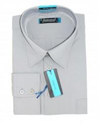 Goldenland extra hosszúujjú ing - Szürke Hosszúujjú ingek