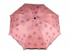 Női esernyő - Lazac mintás Esernyő