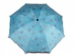 Női esernyő - Kék mintás Esernyő