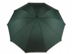 Női nagy összecsukható esernyő - Zöld Esernyő