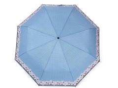 Női mintás esernyő - Kék Esernyő