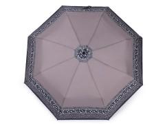 Női mintás esernyő - Szürke Esernyő