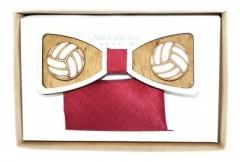 Fa csokornyakkendő szett - Vizilabda Csokornyakkendők