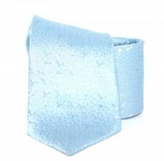 G.L selyemnyakkendő  - Kék mintás