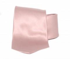 Goldenland nyakkendő - Púder Egyszínű nyakkendő