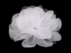 Szifon virág - Fehér